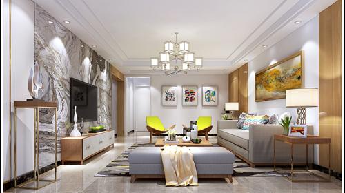 【鹏程品鉴】让家装变成享受!来一波美美的家装效果图!
